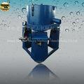 De alto rendimiento separador centrífugo de oro de la máquina( stlb30)