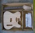 Kits de la guitarra del estilo del TL