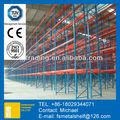 las empresas de fabricación de almacén de estantes de almacenamiento