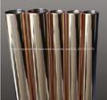 ASTM SB 111 C61400 tubo de cobre