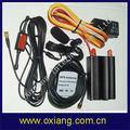 Gsm de telefonía móvil ubicación llamada ox-et101b tracker