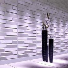 fibre naturelle revêtement de mur intérieur pour la maison décor