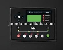 deepsea dse8660 ats y de control de red del módulo