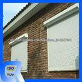 manuales y motorizadas enrollables ventanas
