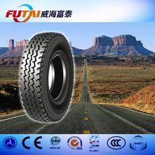 Annaite 300 366 600 660 700 Ruedas 12r22.5 13r22.5 turck radial de los neumáticos para la venta barata