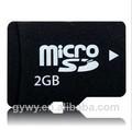 al por mayor 2gb tf tarjeta de memoria micro sd tarjeta de
