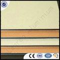 instalar fácilmente aluminio compuesto precio panel de alucobond