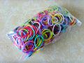 2014 pulsera de goma DIY telar arco iris , arco iris LOOM