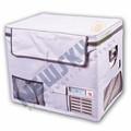 china alibaba electrodomésticos frigorífico congelador solar mini congelador de viaje