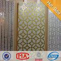 giallo design simples mosaicos padrão de cobre mosaico arte decorativa de vidro de ouro do mosaico da telha showroom exposição