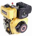 Ce de alta calidad de aire refrigerado por 3.8 cv del motor diesel( wd170)