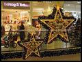 Interior Decoracion de Estrella de Navidad con LED Luces para Navidad decoracion