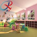 modèles de dessin animé maternelle des enfants au sol