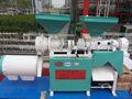 200-3000 kg / h fresadora del maíz