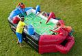 Fútbol de mesa inflables para la venta del aire
