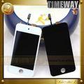 timeway china caliente venta al por mayor de productos de apple para el ipod touch 4 lcd