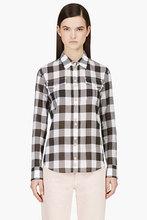 Comprobar 100% de algodón ropa de las mujeres