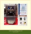 El CE aprobó el precio de la máquina de helado suave máquina /yogurt en China RB1116A