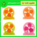 usb 2014 flor de aire del ventilador ventilador de refrigeración