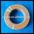 de alta calidad de cobre del conductor de pvc alambre eléctrico para la venta