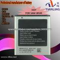 alta calidad amplió la batería para Samsung I8530