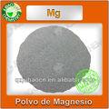 99.8% polvo de metal magnesio puro precio 7439-95-4