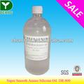 aceite de silicona para la industria textil