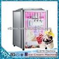 famoso helado hacer equipo