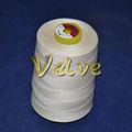 ropa blanca de algodón hilo hilo de coser prima