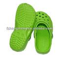 De alta moda de verano los niños eva sandalia niña( hz- 492)