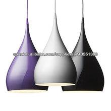Spinning Light BH2 Lámpara de suspensión (XCP7061)