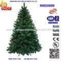 2014 mejor opción pvc árboles de navidad para la venta
