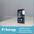 alta capacidad de la batería del teléfono celular de la batería de 3.7v 1050mah 553450