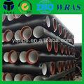 tubos de hierro fundido dúctil centrífugas y accesorios