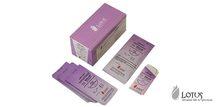 De sutura absorbible sintético- el ácido poliglicólico sutura
