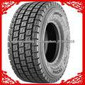295/80R22.5 neumáticos para camiones