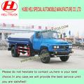 Dongfeng 8000l réservoir d'eau camion à vendre