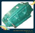 ZQ JZQ PM helicoidal caja de cambios con