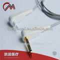Reutilizables de aire sensor de temperatura/de la sonda