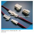 de el tipo de conectores de cable eléctrico