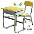 forte secretária da escola moderna e cadeira / usado carteiras escolares para venda