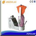 Maquinaria para las industrias pequeñas manual de ropa- que forma la máquina