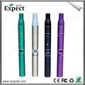 Expect ignite ee. uu. 2014 pluma venta caliente hace hierba seca vaping atmósfera kit junior cigarro electronico comprar