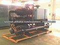Series KHS refrigerado por agua Chiller agua
