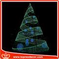 venta al por mayor llevó las luces de navidad