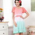 2014 alibaba proveedor oem facotry venta de tela de algodón ropa de las mujeres