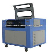 acrìlico màquina de grabado làser SF960
