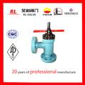 La válvula del regulador para la perforación de petróleo& válvula de estrangulación para matar a múltiples