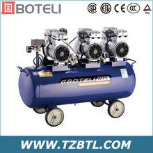 de alta eficiencia tipo pistón del compresor de aire movible de compresores de aire baratos
