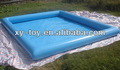 Hot venda inflável piscina de ondas, piscina inflável do divertimento, piscina inflável piscina adulto